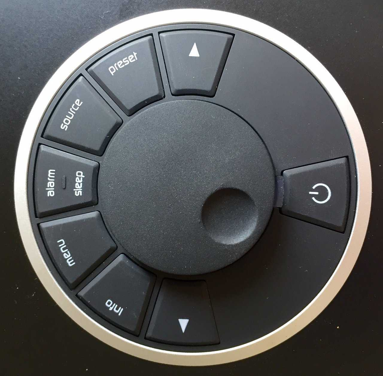 Radio Dab+ Bluetooth – Ecco la Ruark R1