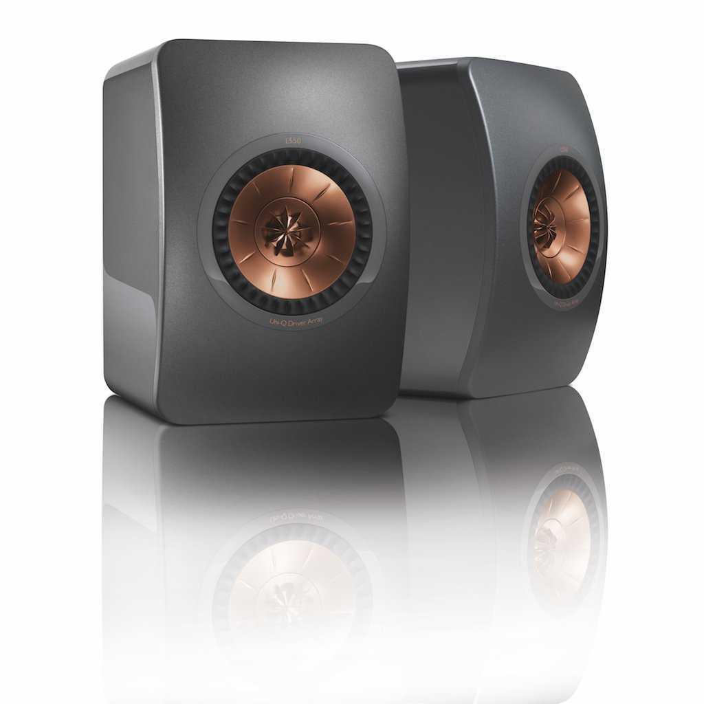 KEF-LS50-Dark-Titanium