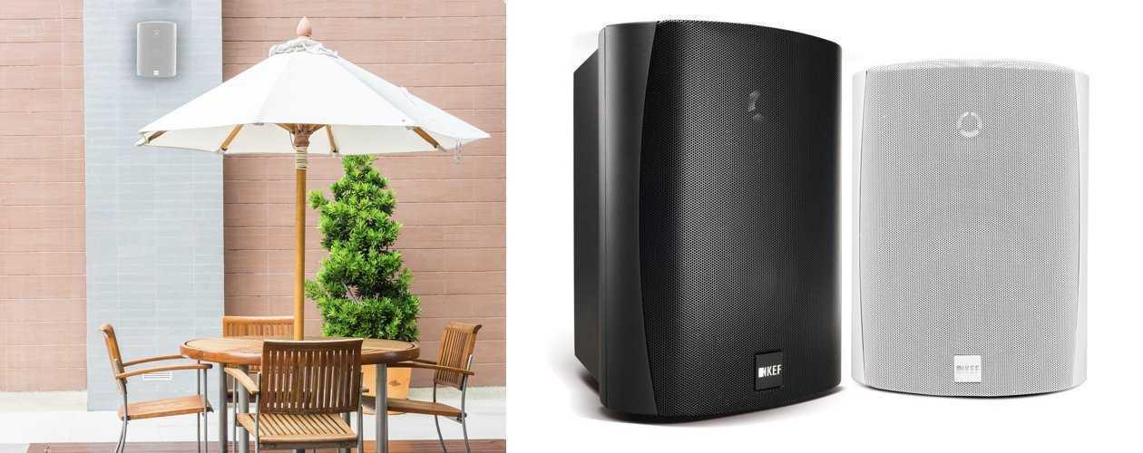 Musica e diffusori acustici da incasso custom installation - Altoparlanti da esterno ...