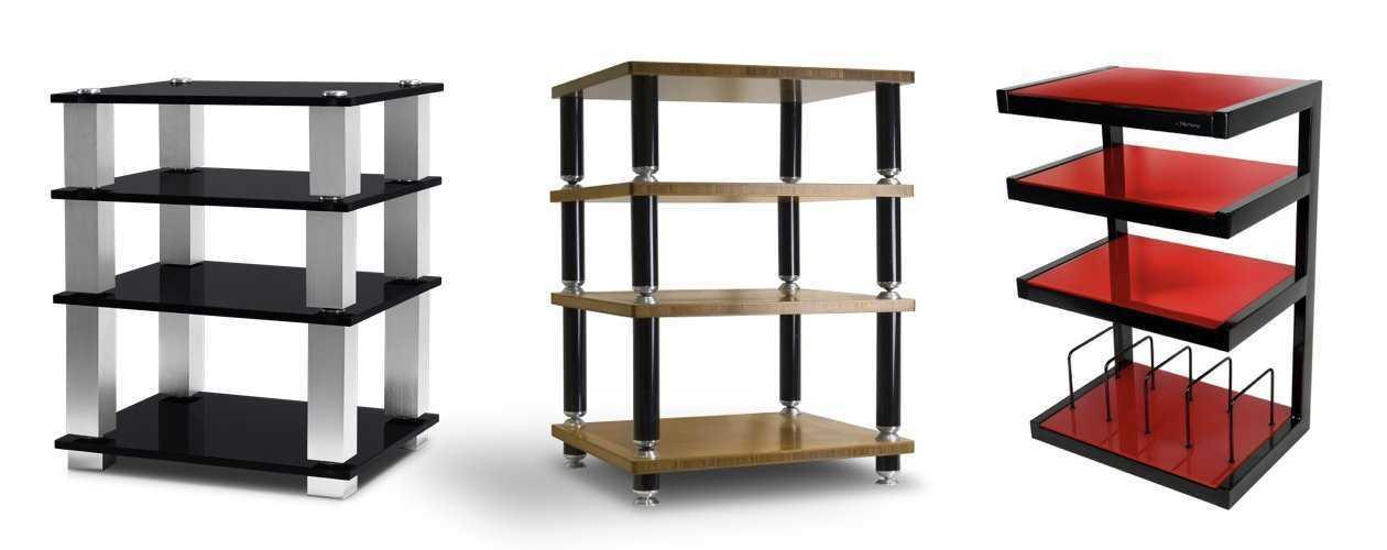 Scopri i migliori mobili e supporti audiovideo e hifi per for Mobili hi fi design