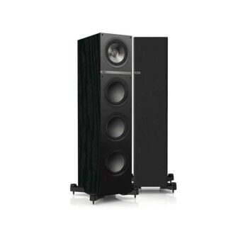KEF Q700 Black (Phase Out) - Diffusori da pavimento (Copia)