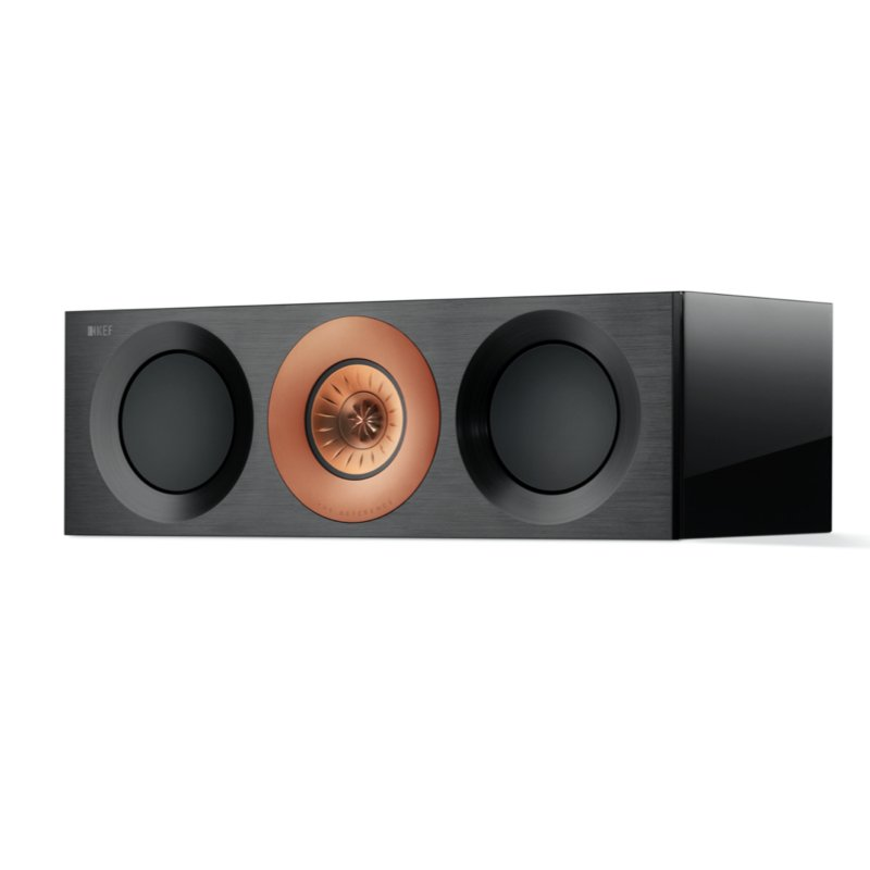 hifight kef reference – 27