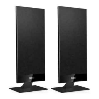 KEF T101 - Diffusori Home Cinema