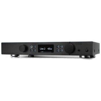 CREEK Evolution 100A - Amplificatore integrato - Black