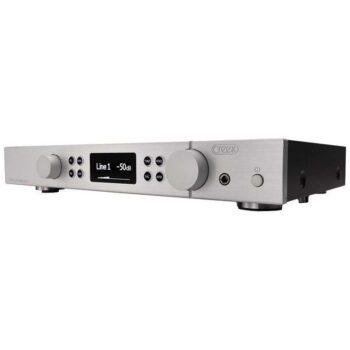 CREEK Evolution 100A - Amplificatore integrato - Silver