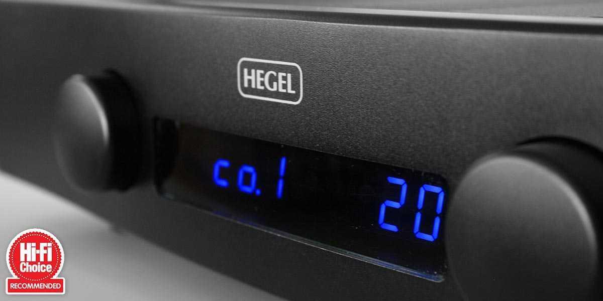 PROVA E RECENSIONE HEGEL H80 – FABIO FABRIS