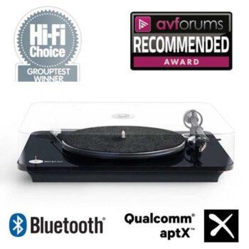 ELIPSON Omega 100 RIAA BT USB - Giradischi Analogico
