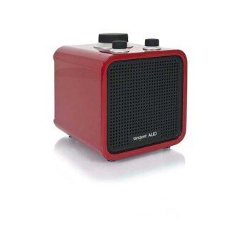 TANGENT Alio Junior - Radio - Red