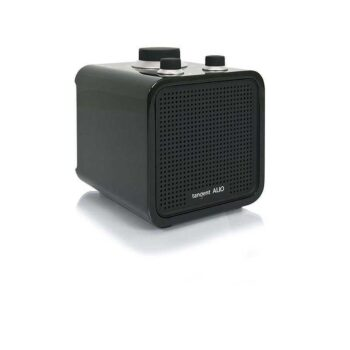 TANGENT Alio Junior - Radio - Black