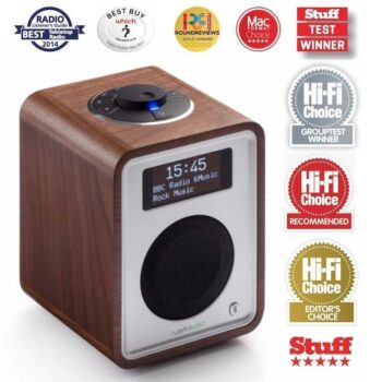 RUARK R1 - Radio Hifi da tavolo