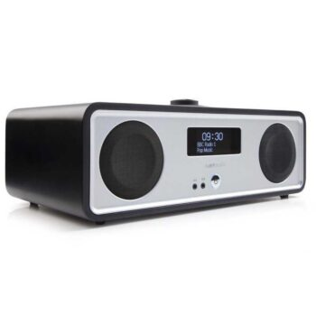 RUARK R2 - Sistema integrato WiFi di streaming musicale compatto DAB+