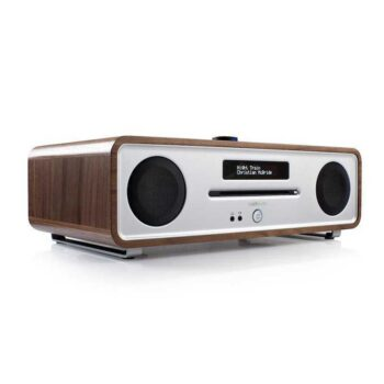 RUARK R4 IMS - Sistema audio integrato - Walnut