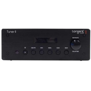 TANGENT Ampster BT 2 - Amplificatore integrato compatto