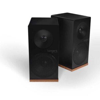 TANGENT Spectrum X4 - Diffusori da scaffale - Black