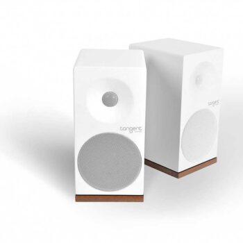 TANGENT Spectrum X4 - Diffusori da scaffale - White