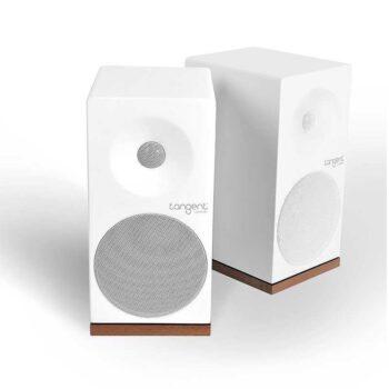 TANGENT Spectrum X5 - Diffusori da scaffale - White