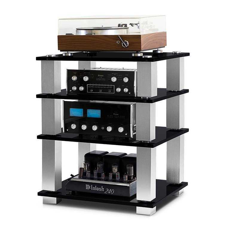 Norstone square mobile hi fi for Mobile porta hi fi