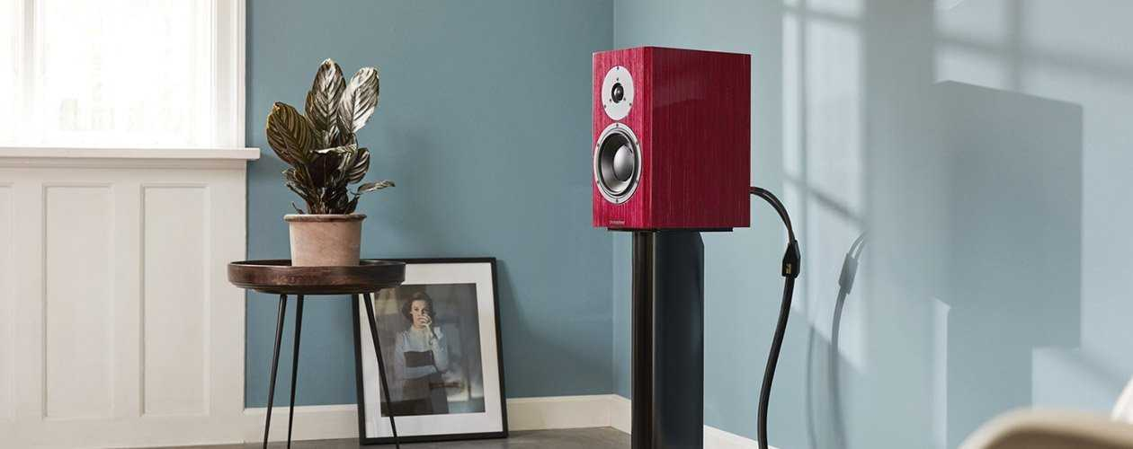 DYNAUDIO Special Forty – Recensione AudioReview