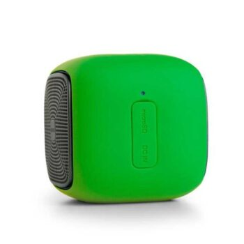 EDIFIER MP200 - Diffusore portatile Bluetooth - Green