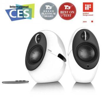 EDIFIER Luna HD - Diffusori audio attivi wireless di design