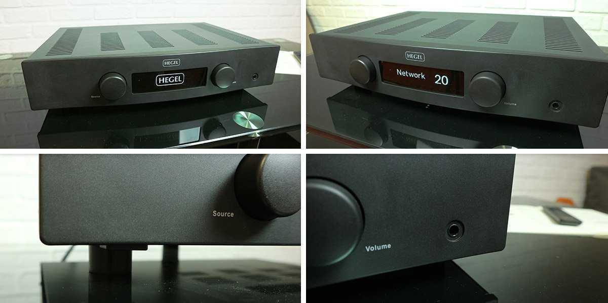 HEGEL H90 – Unboxing e prime impressioni