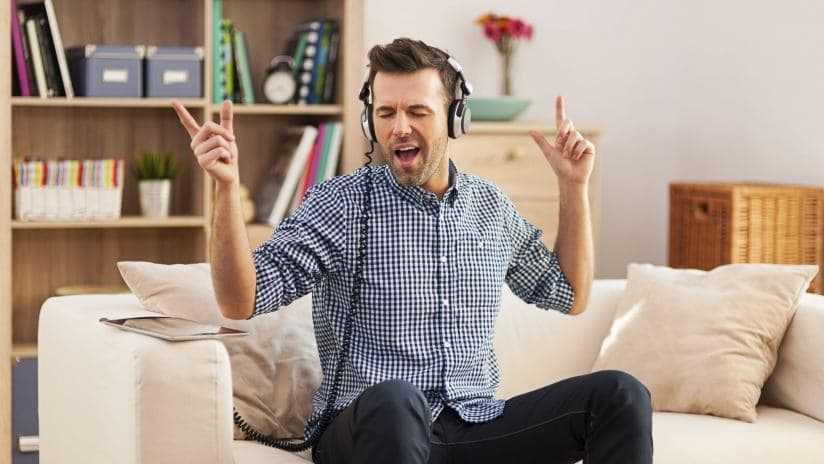 La musica migliora il benessere fisico. Scopri come e perchè.