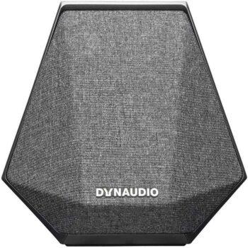 DYNAUDIO MUSIC 1 - Altoparlante Multiroom Wireless Portatile con Noise Adapt e Room Adapt