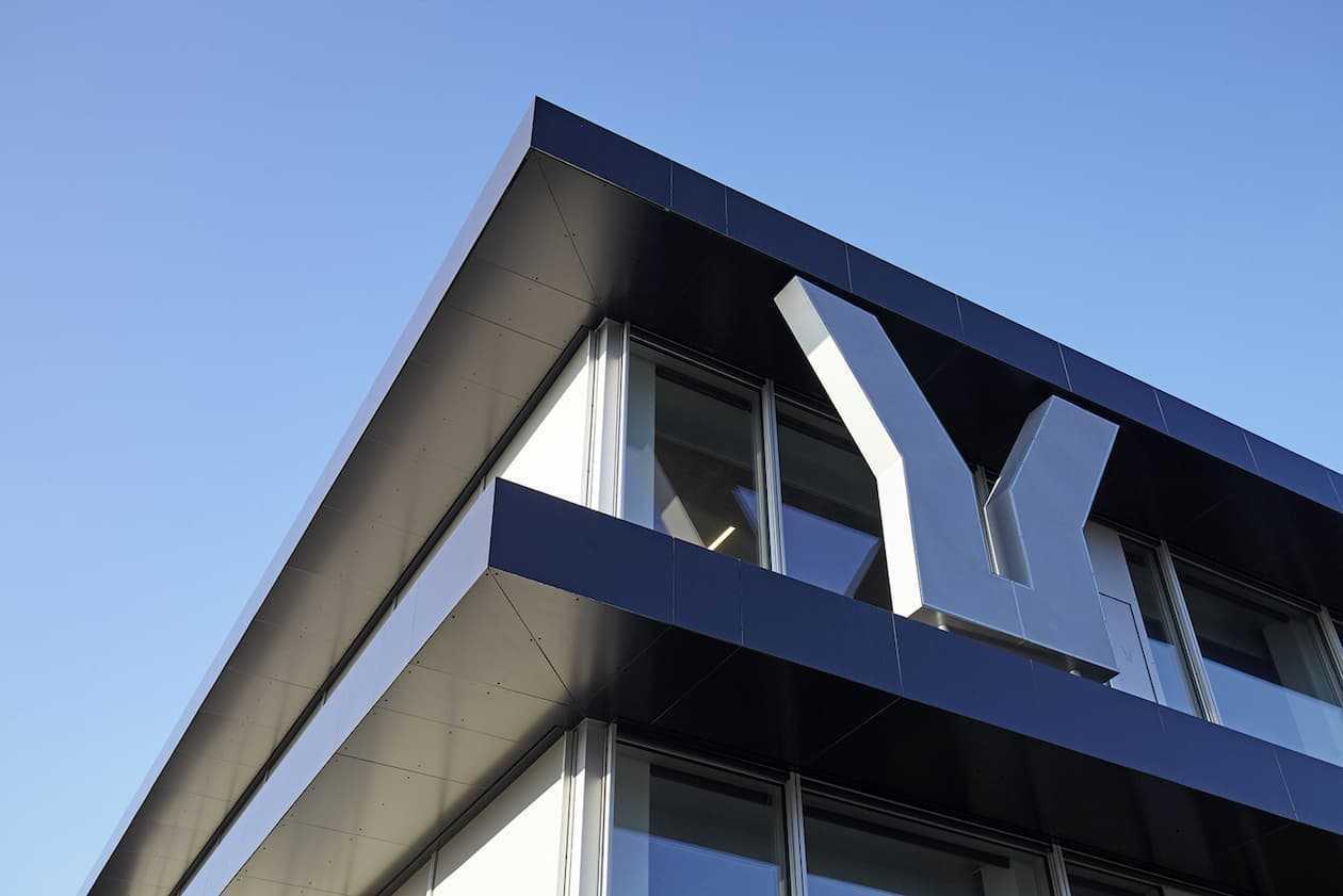 Visita alla Fabbrica della Dynaudio nel cuore della Danimarca