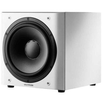 dynaudio subwoofer naturale estensione nelle basse frequenze. Black Bedroom Furniture Sets. Home Design Ideas