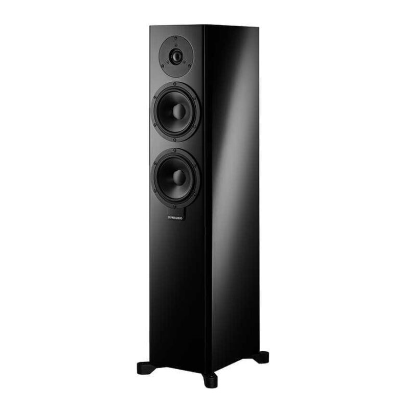 Dynaudio Xeo 6 Black