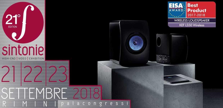 Sintonie 2018: a Rimini con Hifight