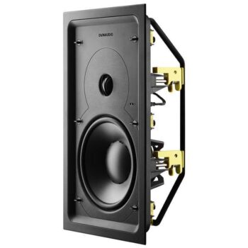 Dynaudio Custom Installation