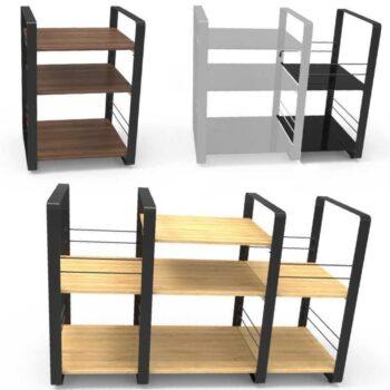 Norstone LOFT - elegante mobile soggiorno