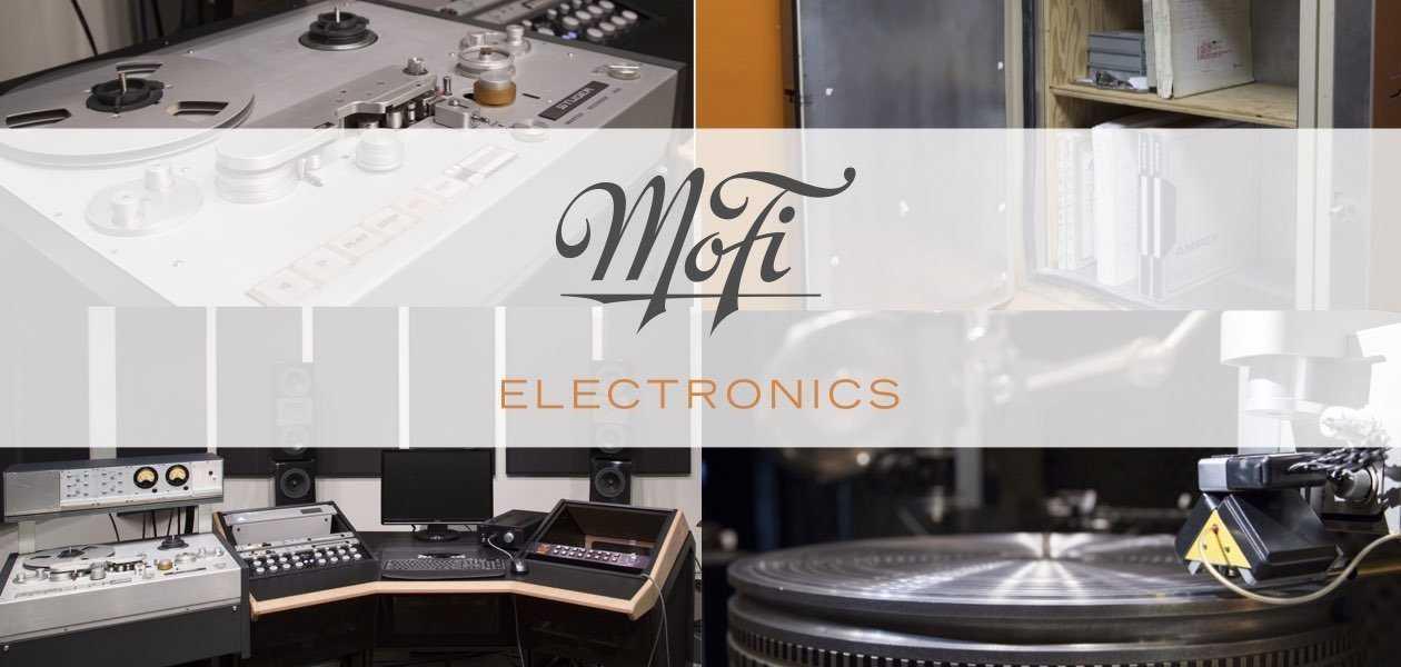 Mofi Electronics ITALIA