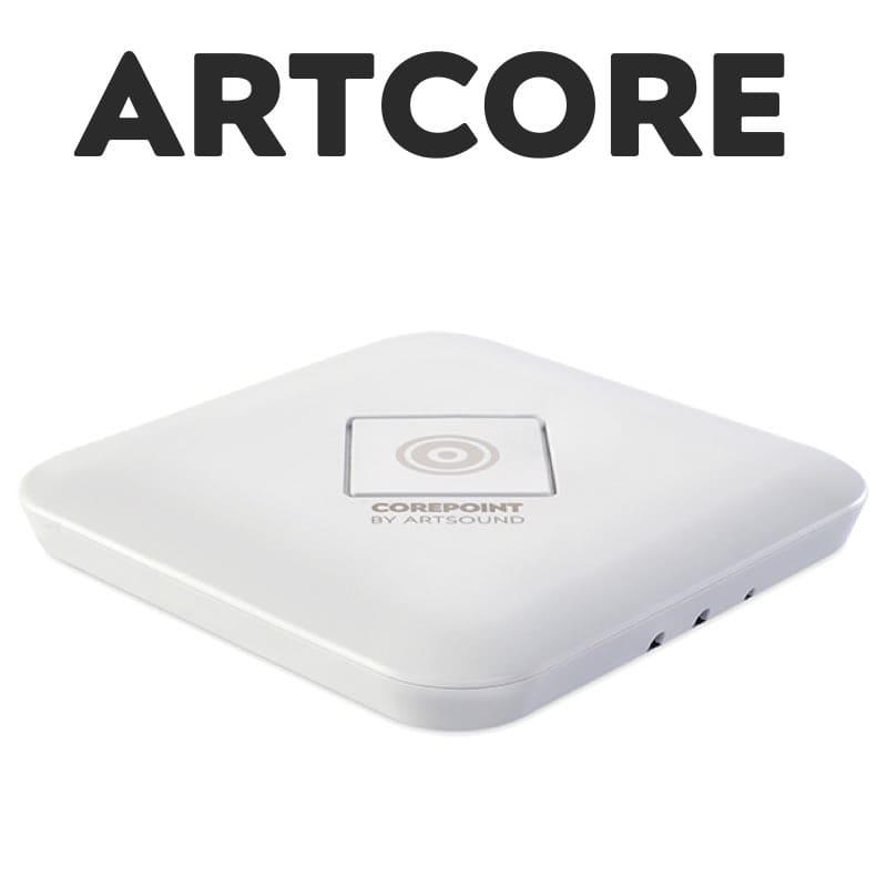artsound artcore -11