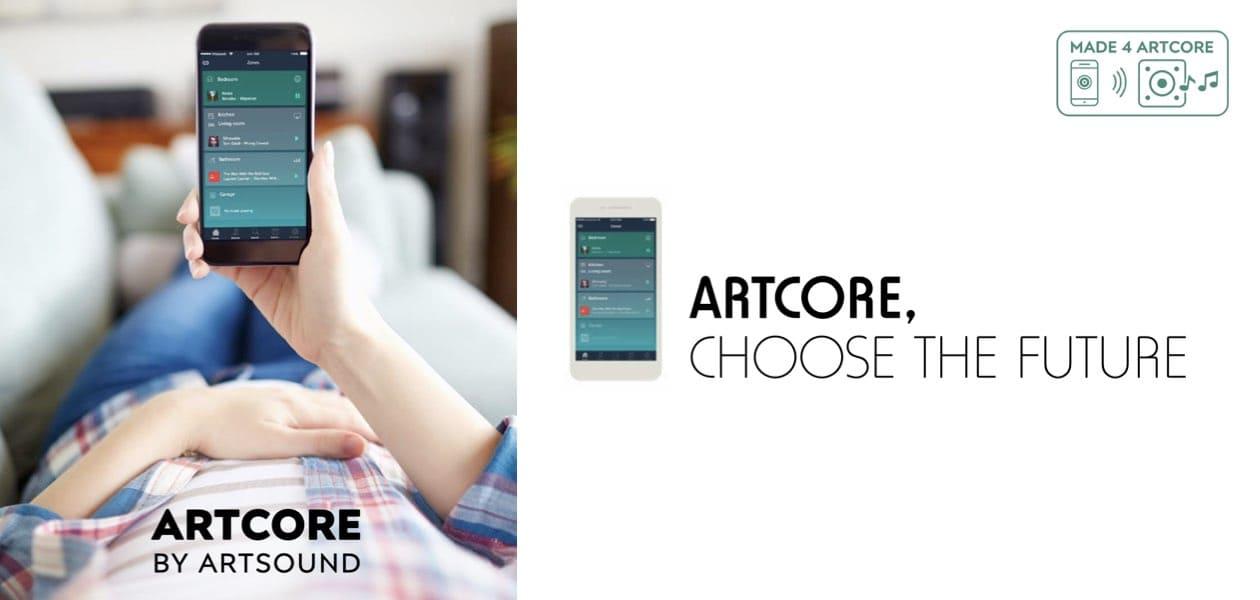 ArtSound ARTCORE
