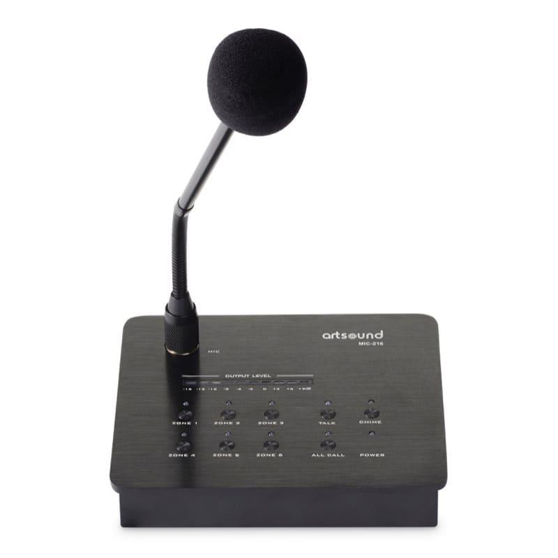 artsound mic-2161