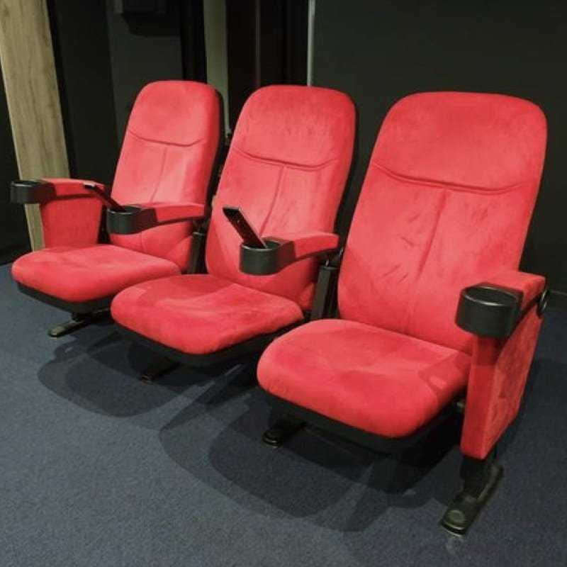 Lumene Hollywood Comfort Poltrona Cinema
