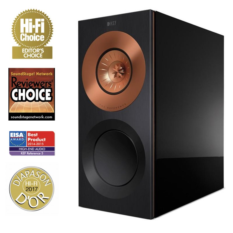 KEf reference 1 – 1002