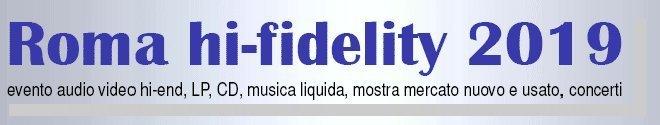 Importatore e Distributore di Prodotti Audio HiFi & AudioVideo