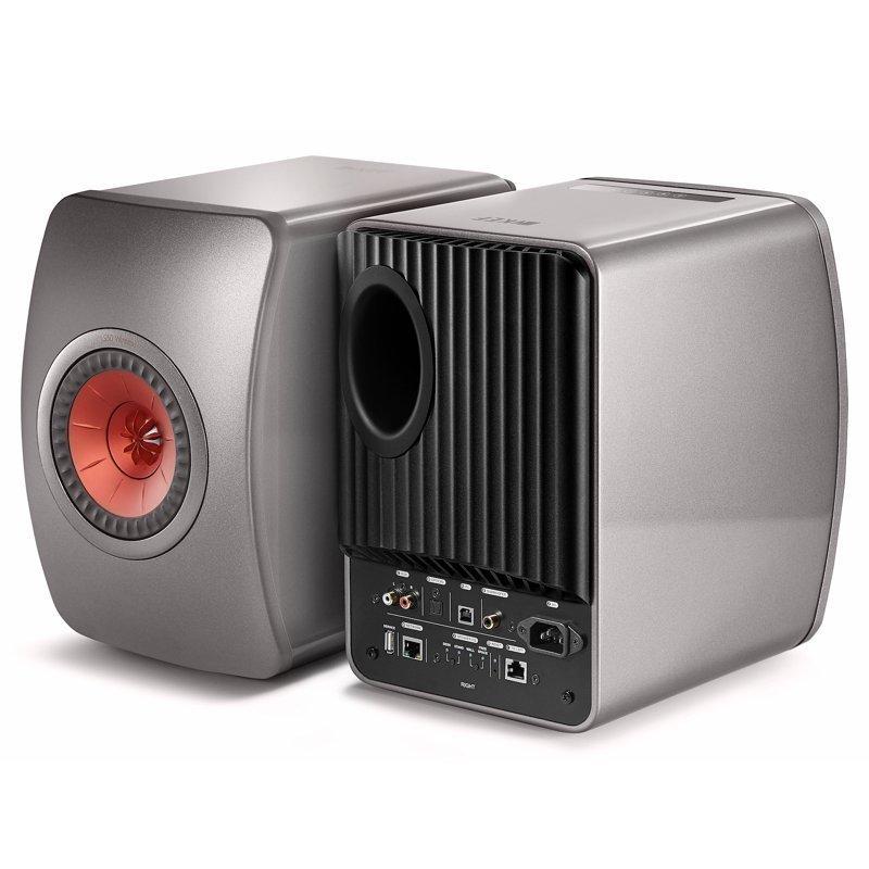 Sistemi Audio Attivi